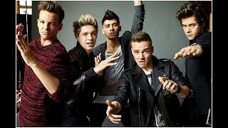 Top 5 I 1D Covers