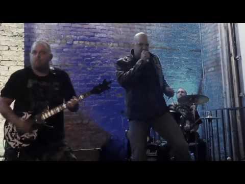 "Clawhammer - ""3D Death Machine"" Live at Hey Joe's 11/29/16"