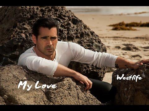 My Love - Westlife (tradução)