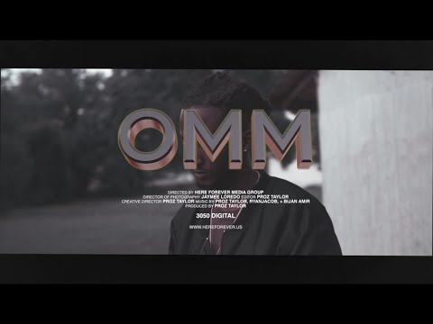 Proz Taylor - OMM (Official Music Video)