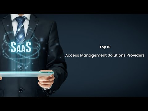 IAM Solutions Providers That You Need to Know | EM360 Top 10