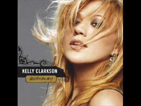 Kelly Clarkson Breakaway Acoustic Version with lyrics