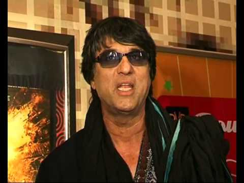 Mukesh Khanna on Rajesh Khanna & Kishore Kumar at screening of Krishna Aur Kans