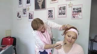 мастер класс по уходу за кожей с косметикой Мэри Кей