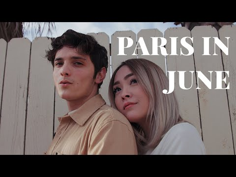 Paris In June By Johnnyswim|Cover By Jer & Ange