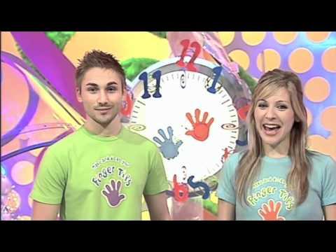 Finger Tips: Series 5: Show 4: CITV