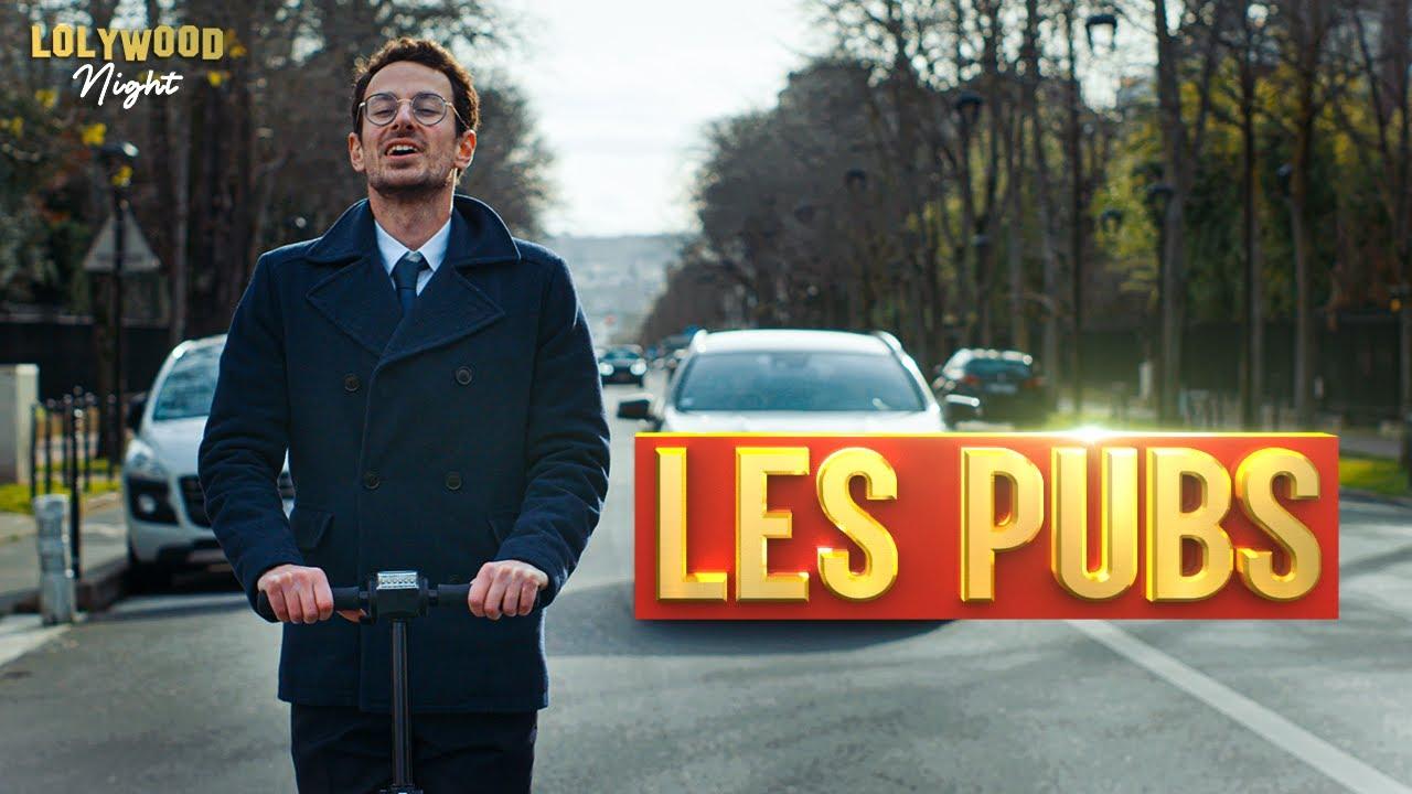 Download Les Pubs