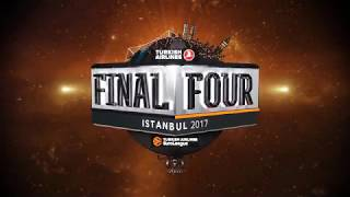 EUROLEAGUE FINAL FOUR ISTANBUL 2017 - Cadde.bet