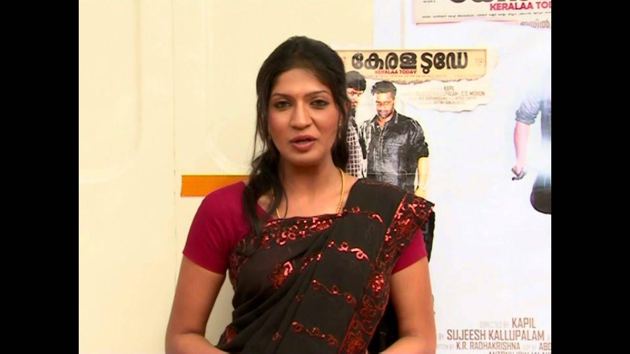 Kerala at movie