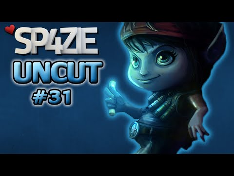 ♥ Sp4zie Uncut - #31 ALL ADC