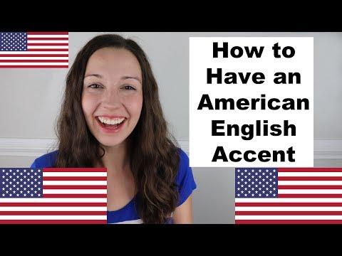 4 Secrets to Having an American English Accent: Advanced Pronunciation Lesson