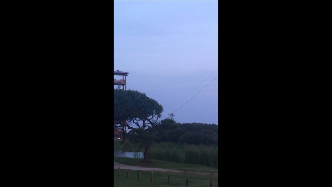 Zip Lining In Orange Beach Alabama