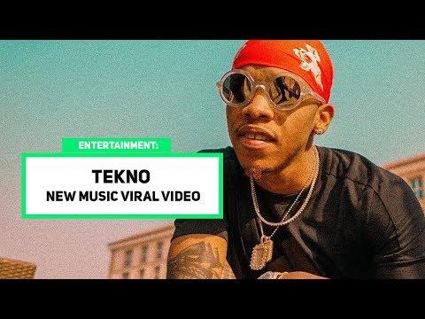 Tekno New Music (Viral Video)