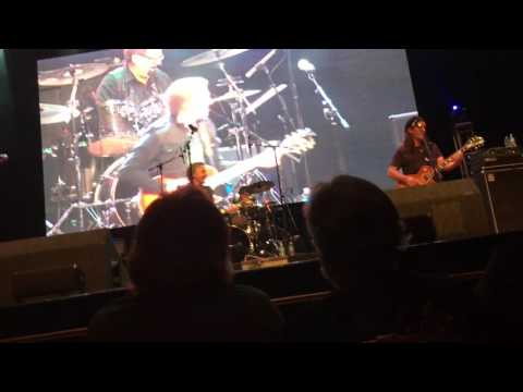 Joey Molland - Badfinger - Come And Get It - Live 6/10/2017