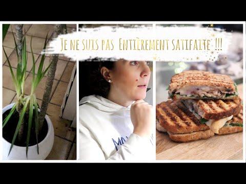 vlog-du-10-décembre-:-test-de-recette-et-enfin-une-bonne-nouvelle-!!!