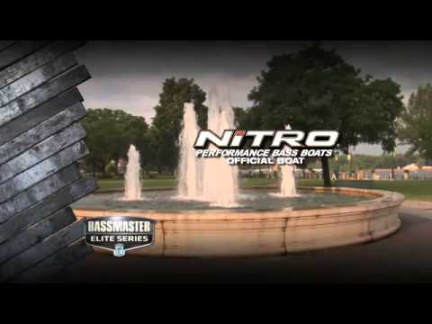 2013 Elite Series Diet Mountain Dew Mississippi River Rumble presented by Power-Pole