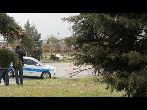 İstanbul'da Yaşanan Helikopter Kazası | ABKH Yayın #3