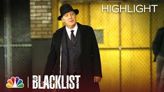 Red Returns to the Task Force - The Blacklist (Episode Highlight)