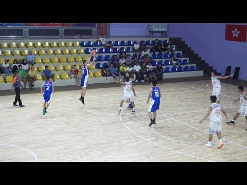 Game Highlights: Indonesia Muda vs KABC (Semi-Final KEJURDA KU-18)
