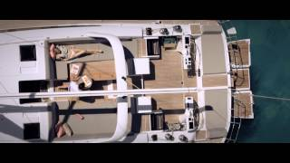 New 2016 Jeanneau 64 Sailing Yacht Video