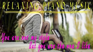 Laugh Now Cry Later🌿Relaxing PIANO Music 24/7, Calm, Meditation, Yoga, Deep Sleep,Study🌿
