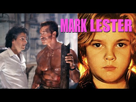 MAGIC  HOLLYWOOD MAGAZINE   WITH MARK LESTER