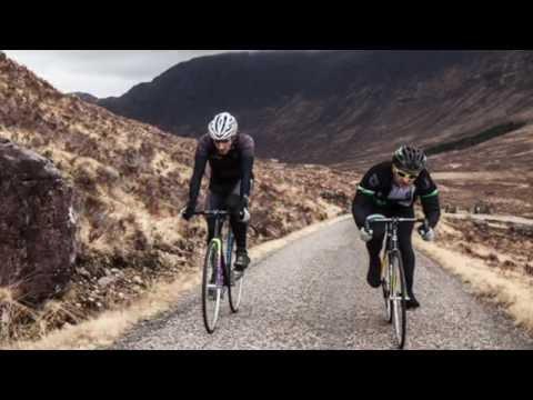 THE UK'S GREATEST CYCLING CLIMB?! Bealach Na Ba.