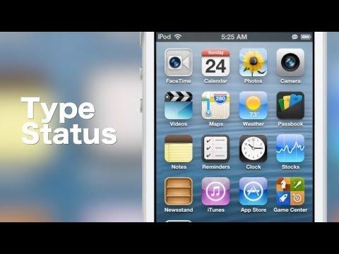 TypeStatus