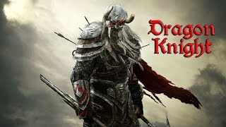 The Elder Scrolls Online (Xbox One) - DRAGON KNIGHT NÓRDICO