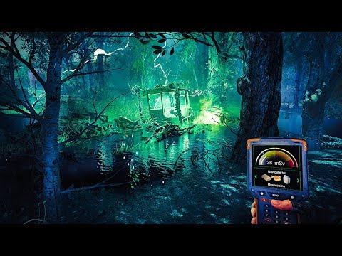 CHERNOBYLITE Gameplay Walkthrough (Open World Survival Horror Game In Chernobyl) – Full Game