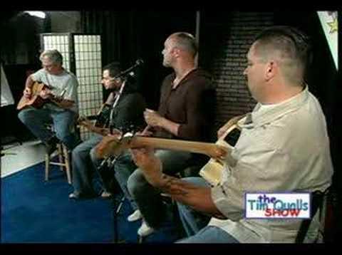 Alex Skuby Band  TQ  Performance