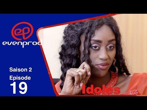 serie IDOLES - saison 2 - épisode 19