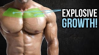 3 KILLER Upper Chest Exercises That You Probably Haven't Tried (MUST TRY!!) thumbnail
