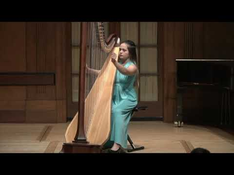 Rebroadcast: Student Recital Series From Friday, January 24