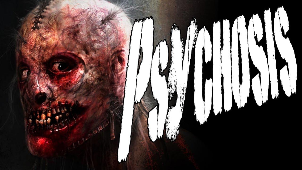 Psychosis By Matt Dymerski Creepypasta Storytime Youtube