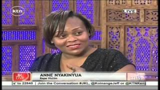 Video Jeff Koinange Live with Rahab Omunzi, Former Sex Worker and Rape Victim Anne Nyakinyua part 3 download MP3, 3GP, MP4, WEBM, AVI, FLV November 2017
