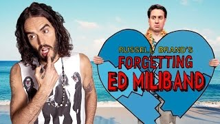 Forgetting Ed Miliband