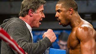 Creed: Rocky's Legacy Trailer Deutsch German (2016) Michael B. Jordan, Sylvester Stallone