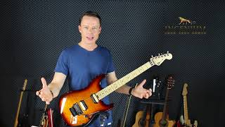 Baixar Enough with the BS  just do it - Guitar mastery lesson