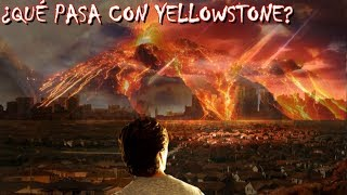 ¿Explotará el Supervolcán de Yellowstone? Que no te metan miedo