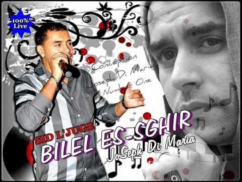 Cheb Bilel Sghir - Jabatni El Ghalba - Live - [Joseph Di maria]