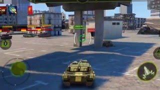iron force КБ  ЗвездаРуси в меньшинстве  -  Faulbarande Германия