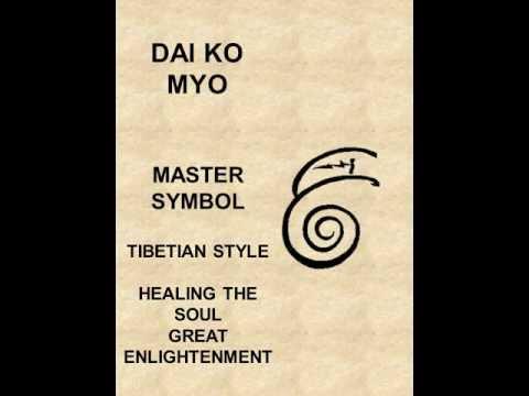 The Symbols of Meaning / Applied to Karuna Ki & Reiki
