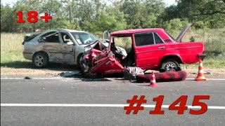 АВАРИИ И ДТП ИЮНЬ 2016 #145 / Car Crash Compilation June 2016 #145