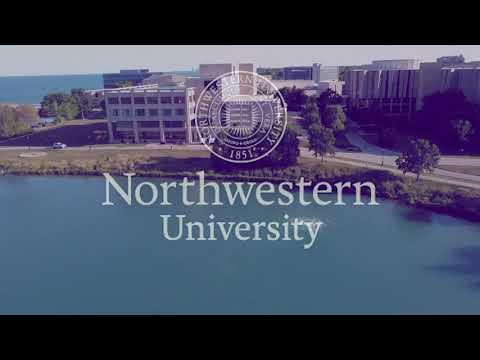 NorthWestern   Campus Tour