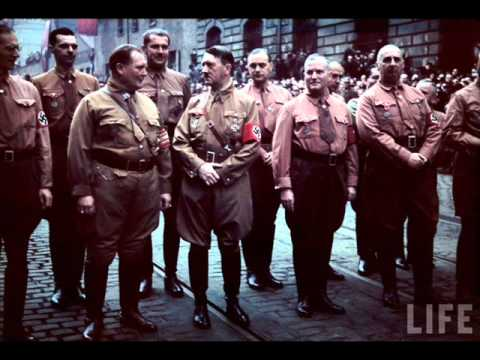 The British Obsession with Nazi Germany [Radio documentary]