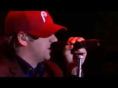 Bloodhound Gang - Along Comes Mary Live Rock Am Ri