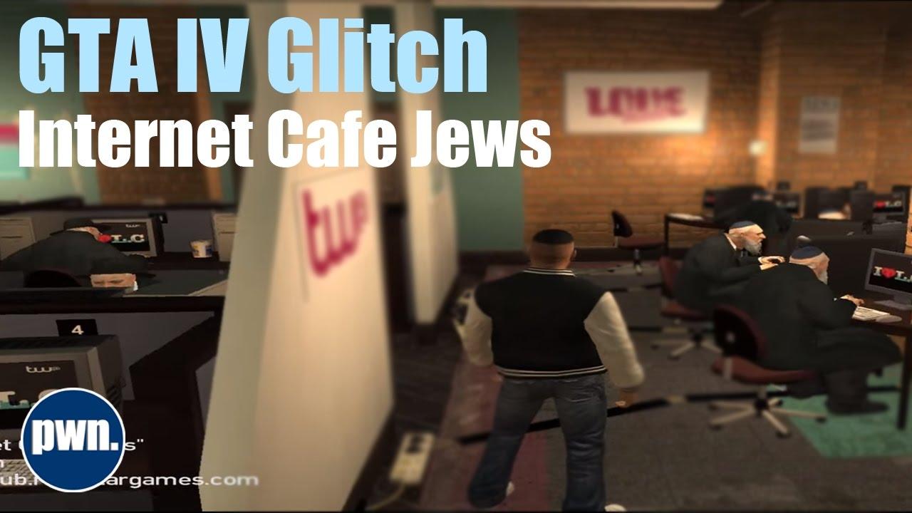gta 4 internet cafe dating site