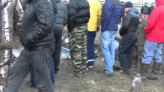 Джип Спринт Тимашевск 05.12.2015