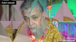 Samne Hai Sanam Aur Kya Chahiye ||Qawwali|| Hazrat Syad Sufi Gul Ashrafi (R.A)